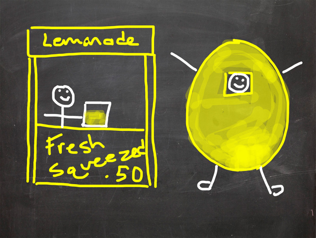 How to Make Money as a Kid with a Lemonade Stand