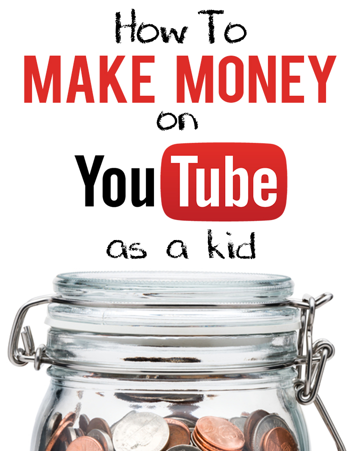how to make mopney from youtube