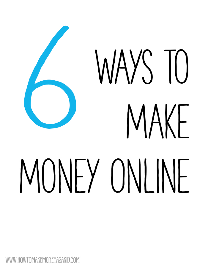 ways to earn money as a kid how to earn money online for kids howtomakemoneyasakid com 3168